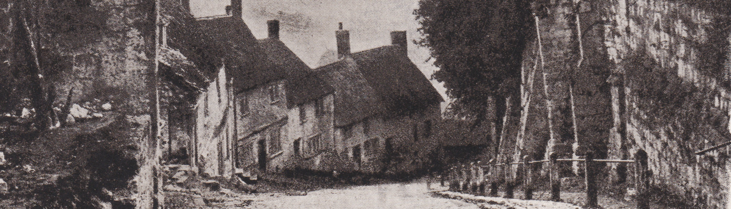 Gold Hill C1900