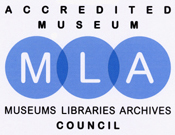 Museum Libraries Archives