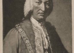 Alderman Beckford portrait