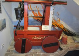 Fire Pump from 1744
