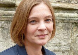 Dr Kate Giles of York University