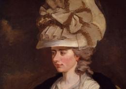 Frances (Fanny) Burney 1752-1840 (2)