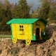 Mr Toad's Abandoned Caravan