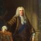 Sir Robert Walpole - First Prime Minister