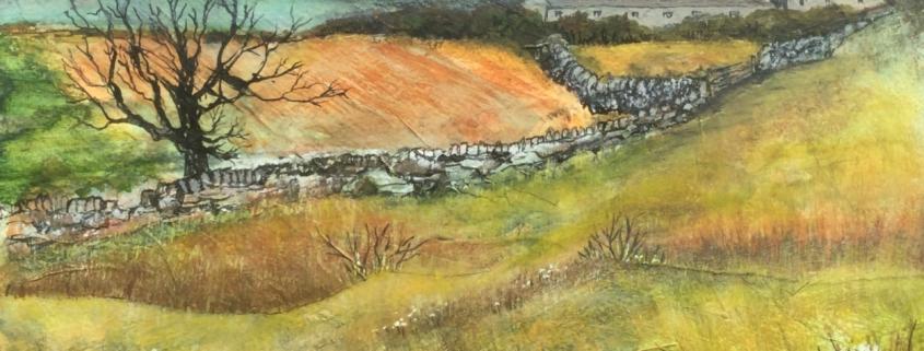 Jane Shepherd Landscape I