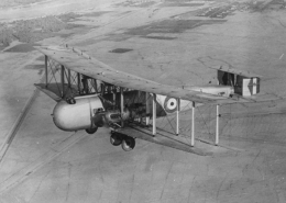 Vickers Victoria cargo and troop carrier